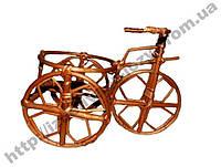 Ваза -велосипед