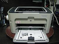 Принтер HP LaserJet LaserJet P1505