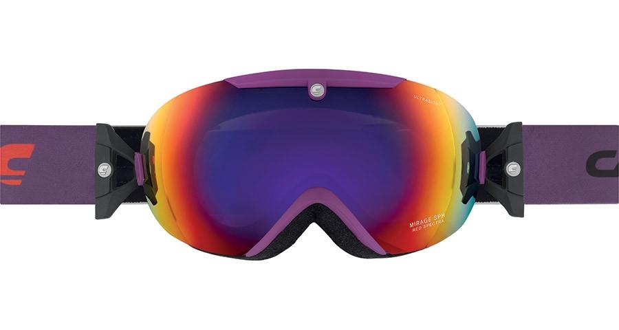 briko sciara лыжная маска