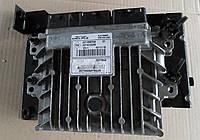 ЭБУ (комплект) 1,5 dci Renault Kangoo IІ ЕБУ електронний блок керування двигуном
