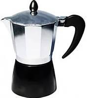 Кофеварка гейзерная 300мл Con Brio 6306CB
