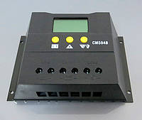 Контроллер 50А 48Вольт CM5048