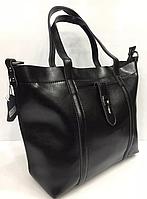 Кожаные женские сумки в Україні, кожаные сумки из натуральной кожи классика распродажа, фото 1