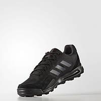 Мужские зимние  кроссовки Adidas Outdoor Tivid (Артикул: AQ6582)