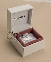 Подарочная коробочка для шармов Pandora (Пандора) упаковка