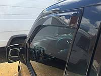 Mercedes Vito W638 1996-2003 гг. Ветровики (2 шт, Sunflex)