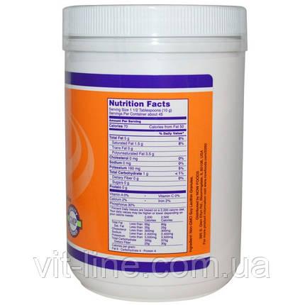 Лецитин в гранулах  Now Foods (454 г), фото 2