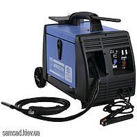 Сварочный полуавтомат AWELCO BlueMig 170 (с газом / без газа), фото 1