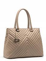 Классическая сумка женская кожаная L-DA81355