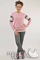 Спортивный костюм. Розовый. ТМ Мама Тута
