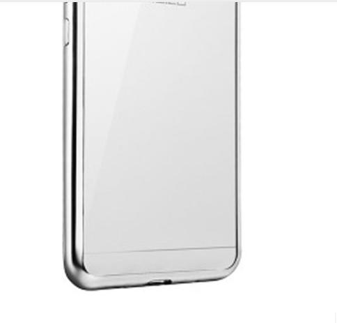 Прозрачный чехол для Meizu M3s \  Meizu M3 mini