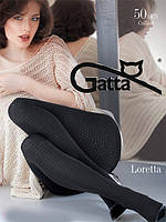 Женские колготки Gatta Loretta 50 den