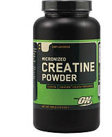 Optimum Micronized Creatine Powder, 300 грамм (USA)
