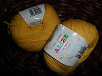 Alize Baby wool (Ализе Беби вул)216 детская пряжа