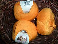 Alize Baby wool (Ализе Беби вул) 14 детская пряжа