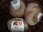 Alize Baby wool (Ализе Беби вул) 75 детская пряжа