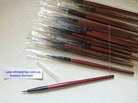 Кисть для подводки Pro MakeUp Cosmetic Eye Brush