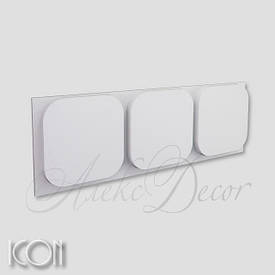 """3D панель """"Icon"""" NMC"""