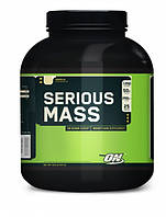 Serious Mass 5400 гр