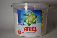 Порошок для стирки Ariel Touch of Lenor 8кг, 100 стирок