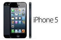 Смартфон Apple Iphone 5 черный