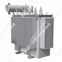Трансформатор силовой с масляным охлаждением ТМ - 1600