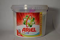 Порошок для стирки Ariel Color 8кг, 100 стирок