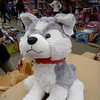 Мягкая игрушка волк ~28см