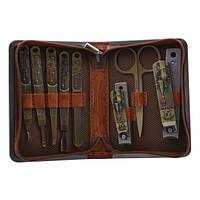 Маникюрный набор 8 предметов (N3813) , маникюр, уход за ногтями