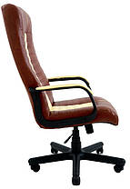 Кресло Атлант пластик Мадрас табак/ваниль (Richman ТМ), фото 3