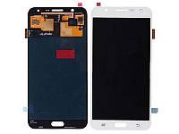 Матрица + сенсорное стекло Samsung Galaxy J7 J700H J700F