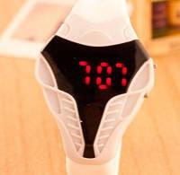 Кварцевые спортивные часы Сobra (white)