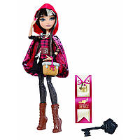 Сериз Худ (Cerise Hood) Ever After High Базовая