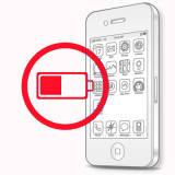 Замена батареи (аккумулятора) iPhone 4/4s