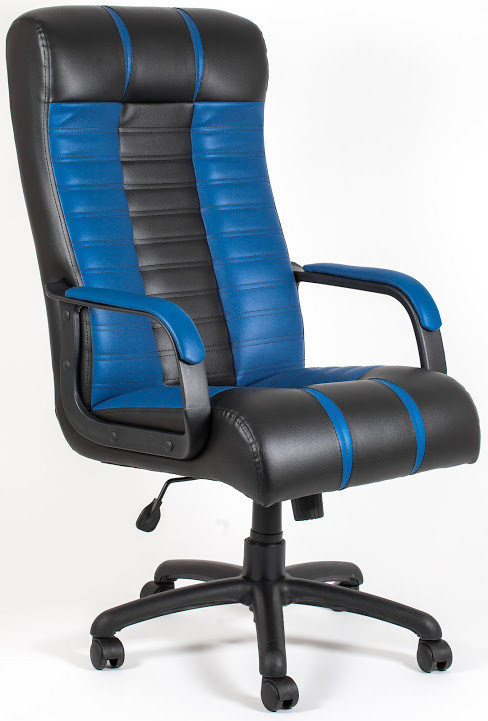 Кресло Атлант пластик Флай 2230/2227 (Richman ТМ)
