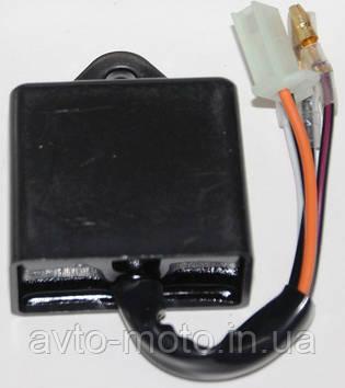 Коммутатор Yamaha JOG-50 с проводами