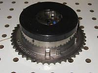 Шестерня (зубчатое колесо , шестерёнка) привода распредвала выпускная (выпускных клапанов) GM 4812907 12621505 12578516 A20NHT A20NFT Z20NHH A24XE