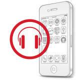 Замена разъёма для наушников (аудиоджека) iPhone 4/4S