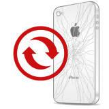 Замена корпуса (задней крышки) iPhone 4/4S
