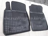 Передние коврики в салон FORD Fiesta с 2010-2016- гг. (AVTO-GUMM)