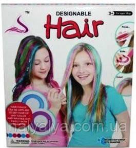 Мелки для волос Hair 89020 - Оптово - розничный магазин НаЛяля  в Львове