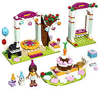 LEGO Friends День рождения Birthday Party 41110