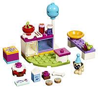 LEGO Friends День рождения Тортики Party Cakes 41112