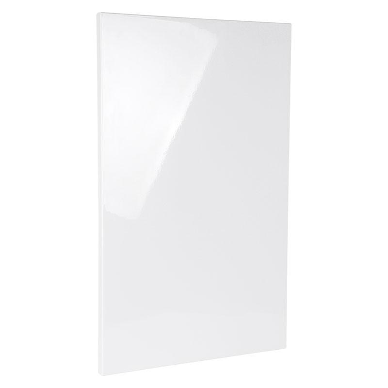 """Фасад МДФ """" Білий глянець 16 мм"""