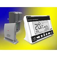 Кімнатні програматори температури TECH ST-290 v2