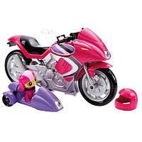 """Шпигунський мотоцикл з м/ф """"Barbie™: Шпигунська історія"""""""