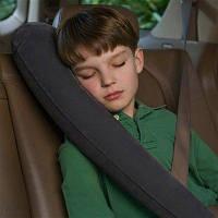 Подушка для путешествий «TravelRest Ultimate Travel Pillow Navy»