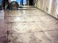 Резка бетонных перекрытий глубиной до 500 мм