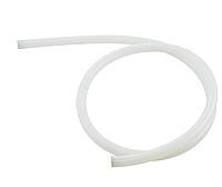 Силиконовый шланг для кальяна - Белый цвет 1.5 метра