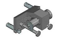 Изготовление пресс-форм для литья стальных изделий